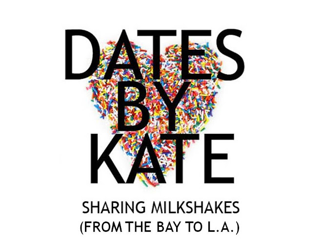 Dates by Kate