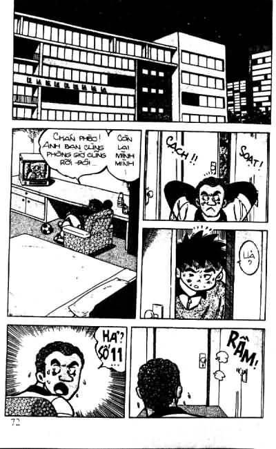 Jindodinho - Đường Dẫn Đến Khung Thành III Tập 26 page 72 Congtruyen24h