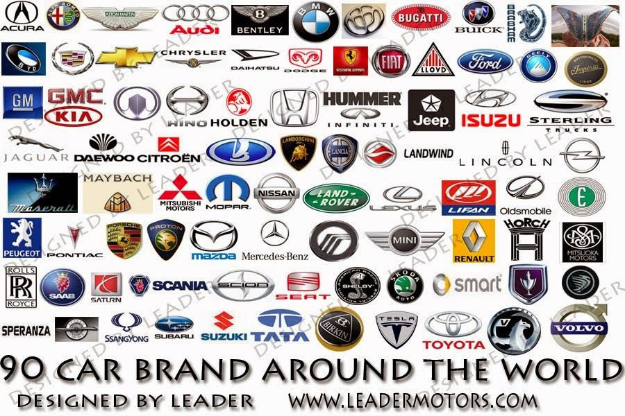 List Of Car Brands >> Car Brands Center Best Cars Dealers Center