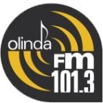 ouvir a Rádio Olinda FM 101,3 Tucunduva RS