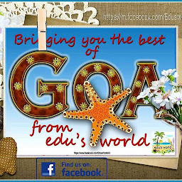 GOA By Edu's World