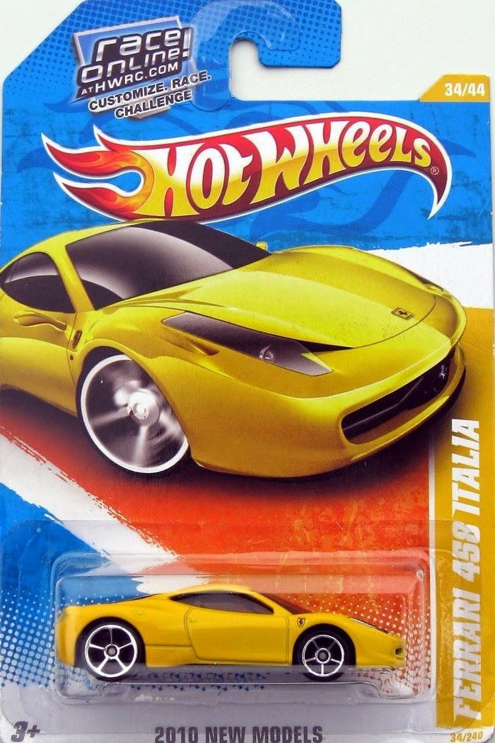 ferrari 458 italia ferrari 308 gts top five pick - Wheelsandmore Ferrari 458 Italia