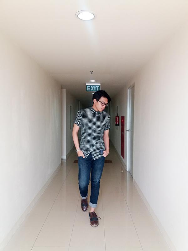 Indonesia Fashion Blogger, Fashion Blogger Cowo Indonesia, Fashion Blogger Pria Indonesia, Fashion Blogger Cowok.