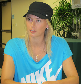 French Open Day 9: Defending champ Sharapova out