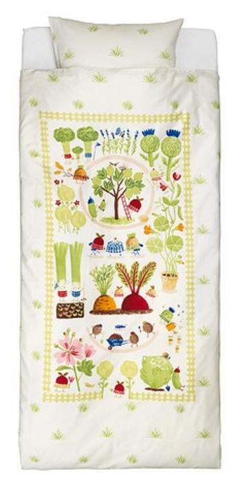 Ikea ropa de cama infantil - Ikea cama infantil ...