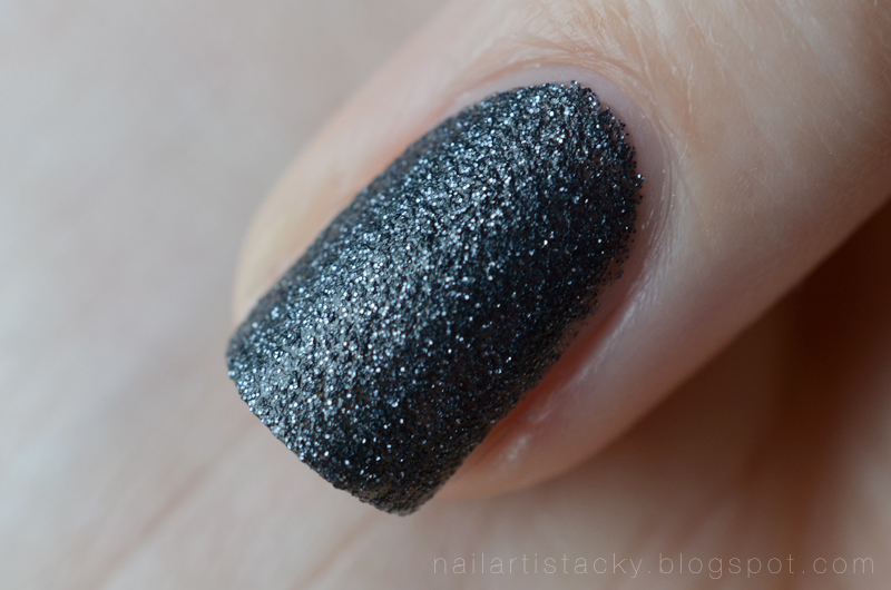 Butter London Gobsmacked Review & Swatch