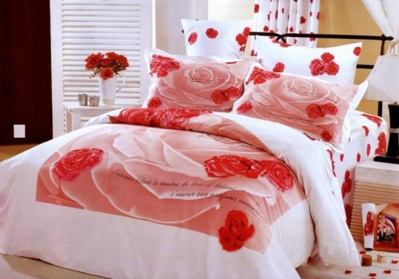 Romantic Bedrooms For Honeymoon Bed Crowdbuild