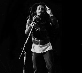 Bob Marley 30 años de su muerte 3