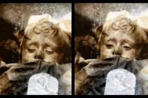 Bambina Morta Apre gli occhi: un Messaggio al Mondo