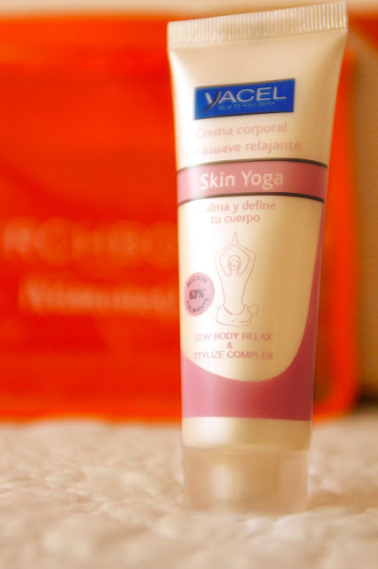 skin yoga crema