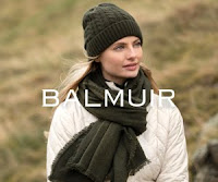 BALMUIR -20% KOODILLA FABFORTY20
