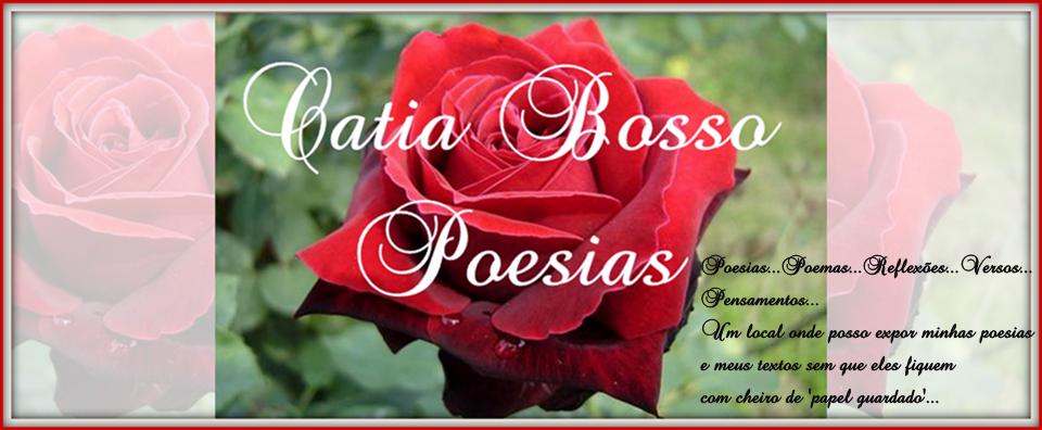 Catia Bosso Poesias