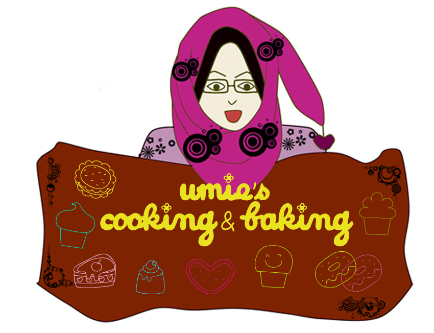 umie's cooking & baking