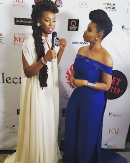 You Need To See This Picture of Yemi Alade