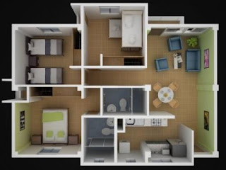 Hacer planos de casas online gracias a Crear plano de casa online