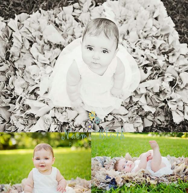 boca raton baby photographer delray Naomi Bluth