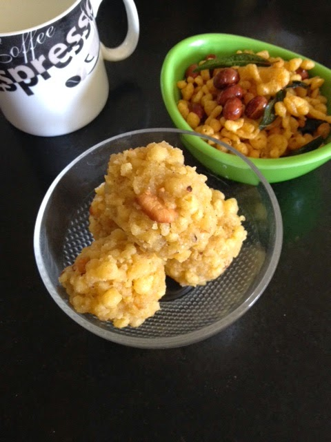 south indian style boondi ladoo and boondi spicy mixture|diwali sweets and snacks
