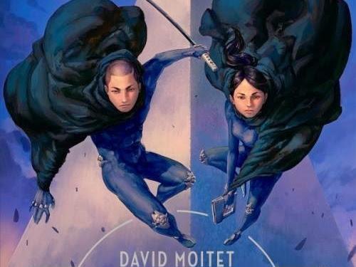 Les mondes de l'Alliance, tome 3 : La treizième loi de David Moitet