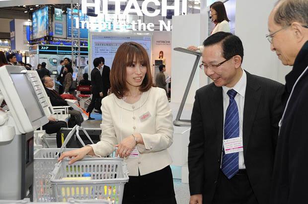 街づくり・流通ルネサンス JAPAN SHOP2012 [店舗総合見本市]