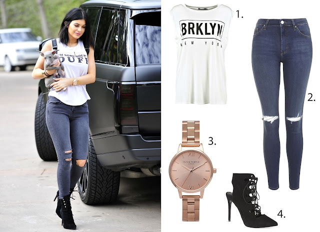 Steal Her Style Kylie Jenner Gracebee