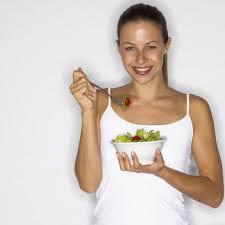 Beneficios de masticar las comidas