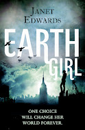~...Earth Girl...~