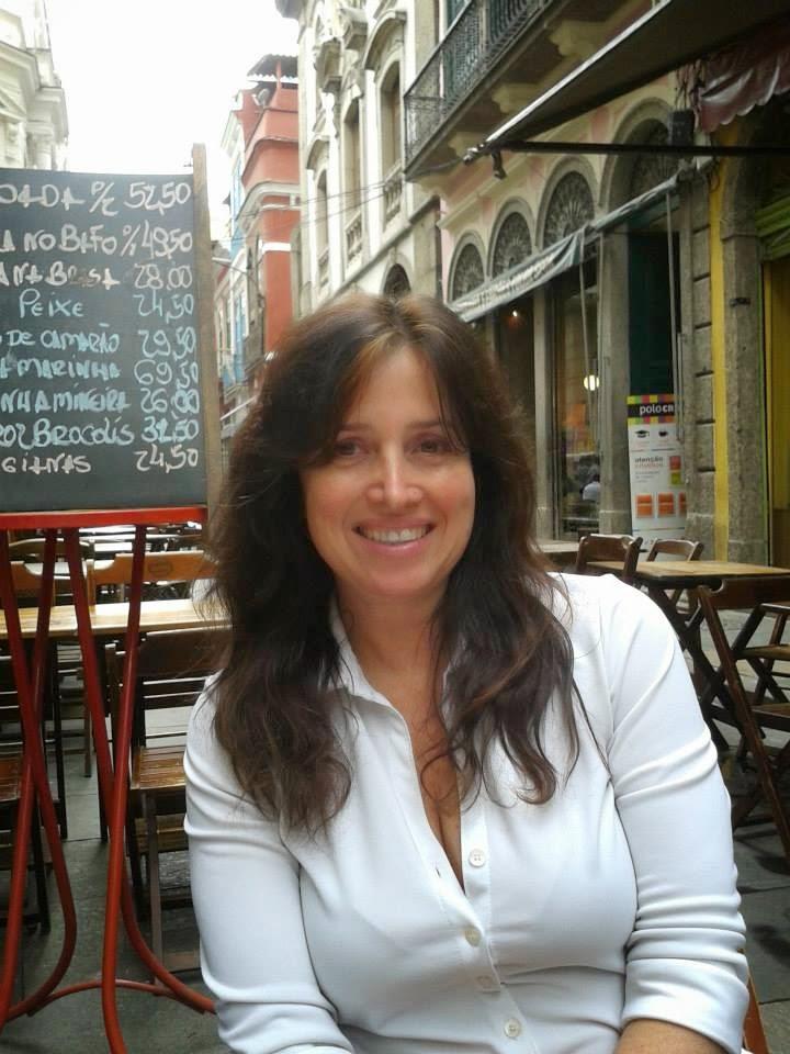 Ana Beatriz Manier