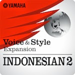 Voice and Style Expansion Pack - Indonesian 2