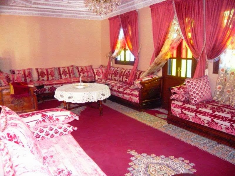 Decor Algerian homes