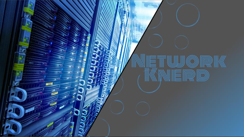 Network Knerd