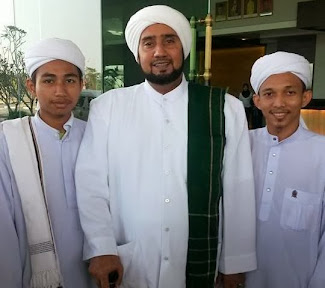 HABIB SYECH ABDUL QADIR ASSEGAF