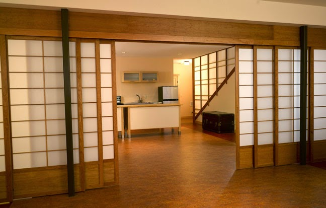 The Addition Of A Shoji Screen Is A Great Example Of A Small Project That  Can Completely Transform A Space In Your Home.