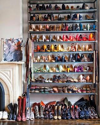 Jenna Lyons Shoes