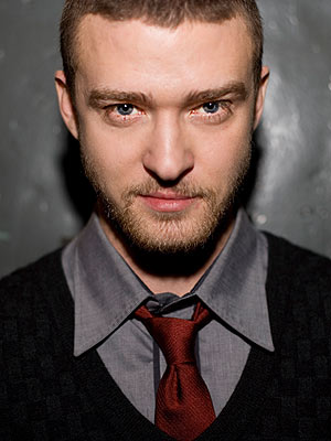 Justin Randall Timberlake on Justin Randall Timberlake   Celebrities Corner