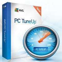 Download AVG PC TuneUp 2012 Full Patch