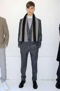 Nichole Farhi Men Collection (AW and SS 2013): London Fashion Week 2013