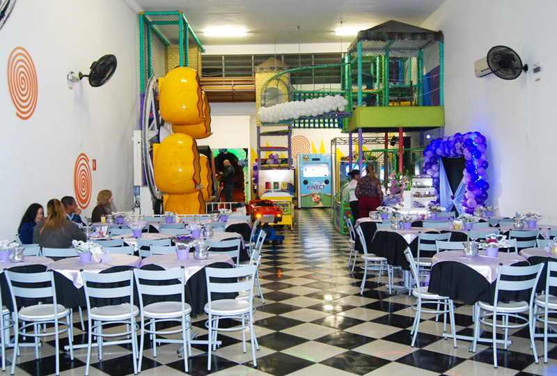 f77d6286b501d Tudo para Festas  Festa Infantil - Buffet ABCD