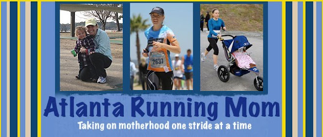 Atlanta Running Mom