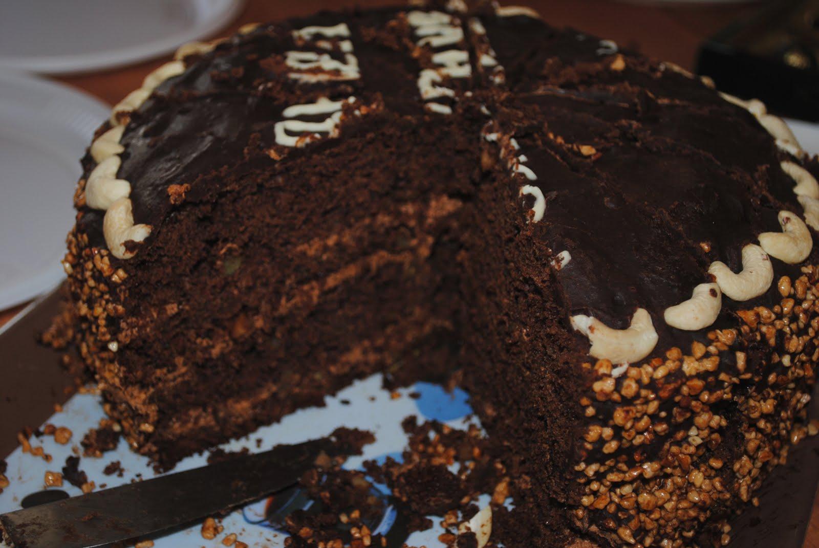 Торт на день рождение ребенку рецепт