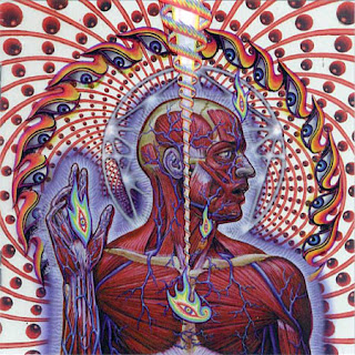 Tool - Lateralus album