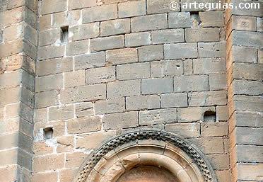 Arquitectura romana - Piedra de silleria ...