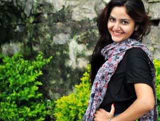 Nepali Actress Barsha Siwakoti Nai Nabhannu La