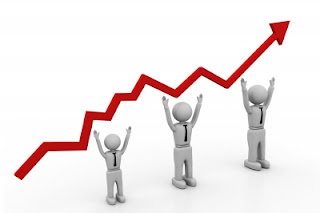 Рост продаж