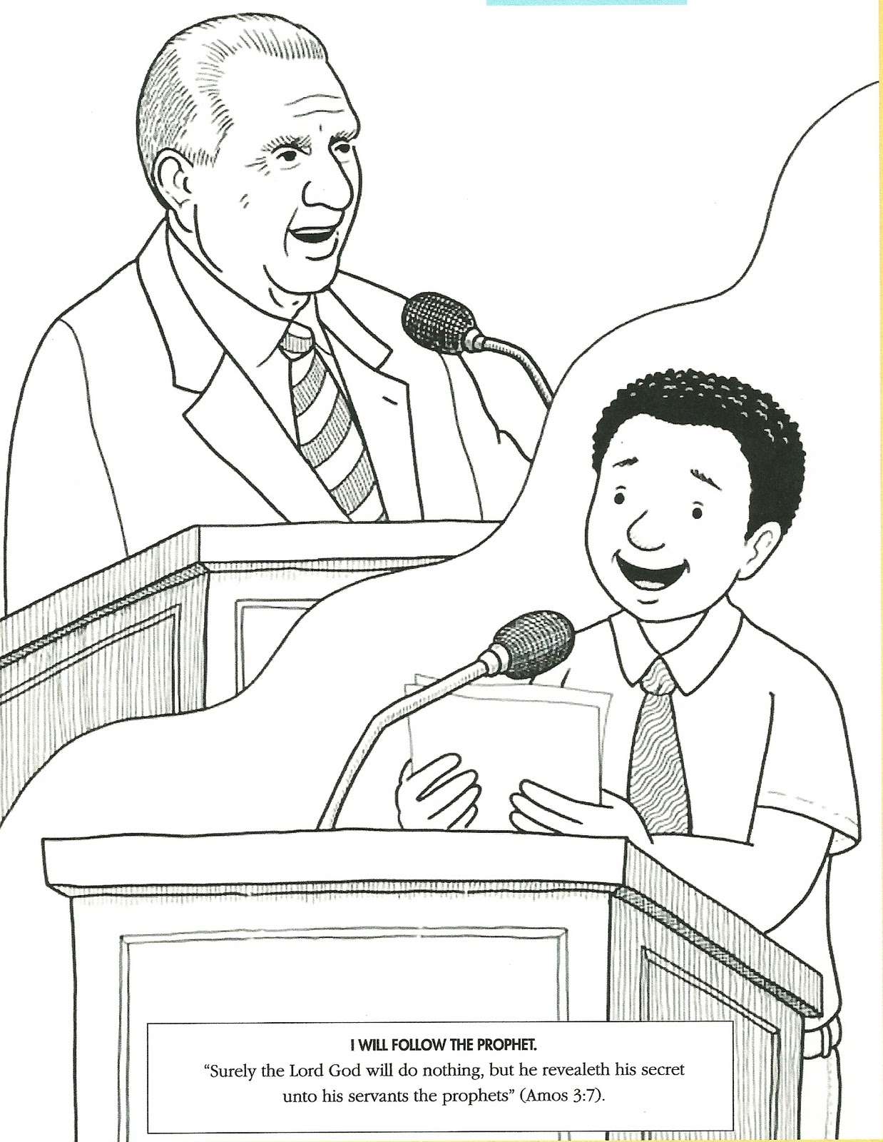 Adult Top Thomas S Monson Coloring Page Gallery Images beauty thomas s monson coloring page images
