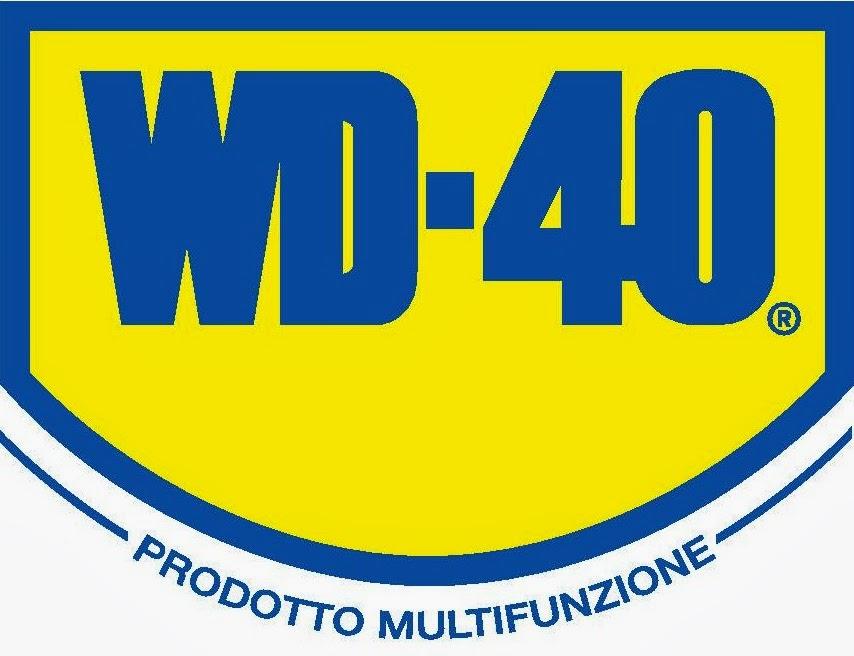 MareVento è sponsorizzata da WD-40