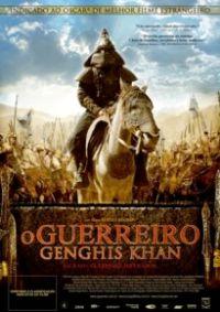 O Guerreiro Genghis Khan
