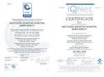 Certificación 2010