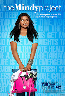 Download - The Mindy Project S01E07 - HDTV + RMVB Legendado