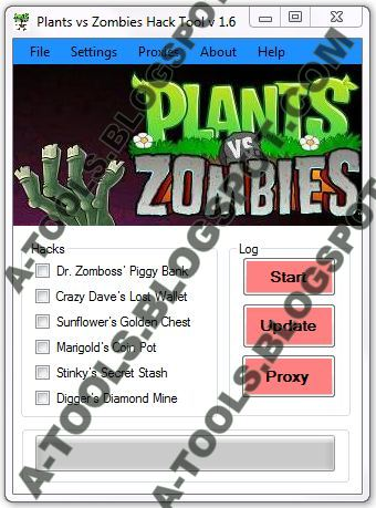 how to hack plants vs zombies pc