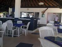 Joets Restaurant , Bogmalo Beach, Goa
